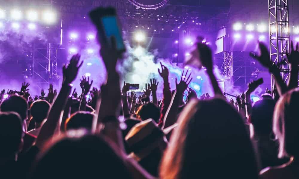 Música para eventos