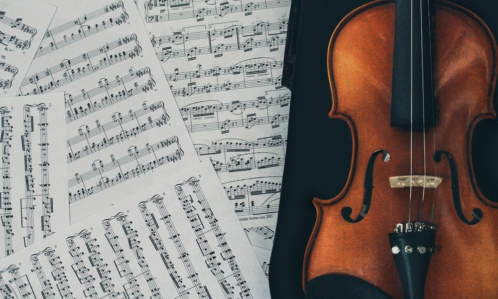 Música clásica para bodas