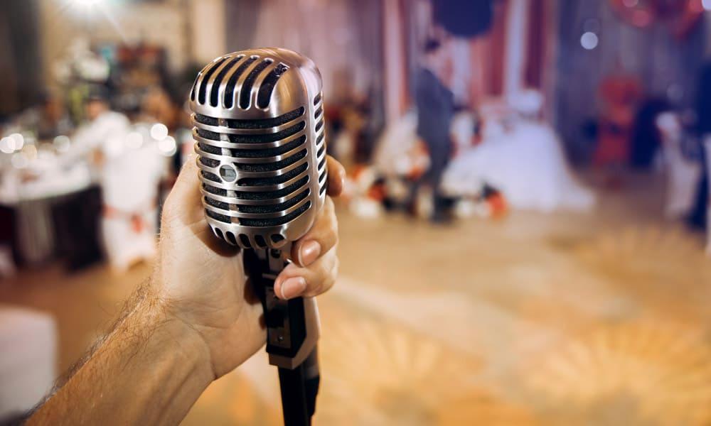 Repertorio musical para bodas