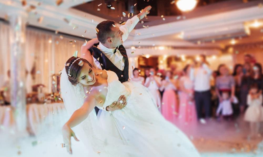 Vals de bodas