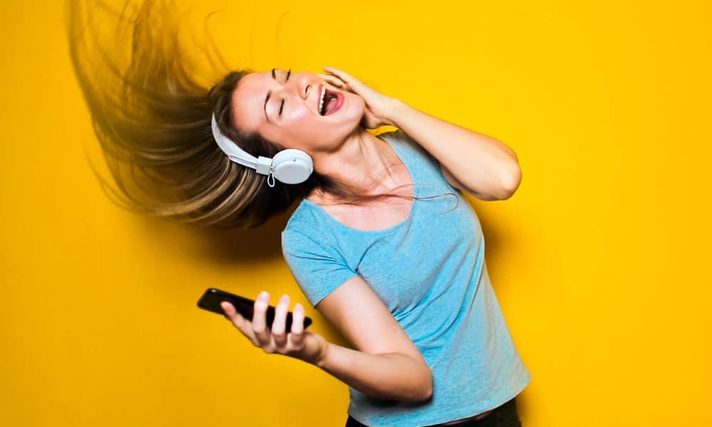 25 canciones para inspirarte en la mañana de tu Boda