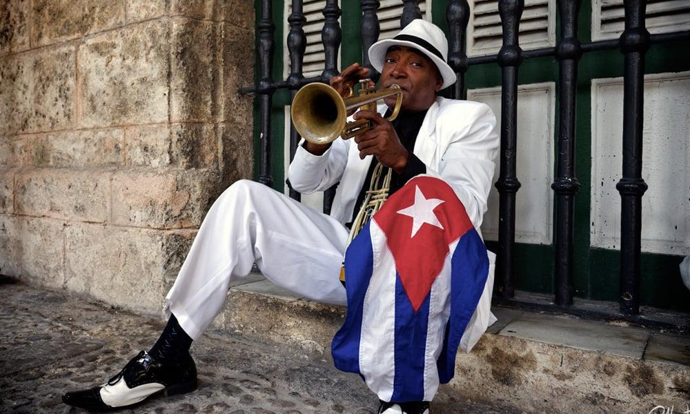 Música cubana: Pasión y ritmo!
