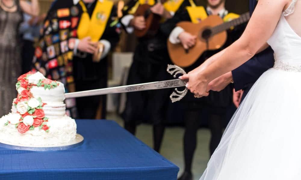 Spanish Wedding Traditions