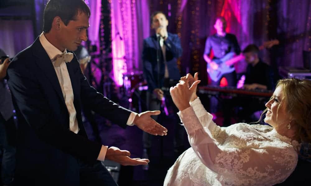 Música para bodas: Top 20 canciones