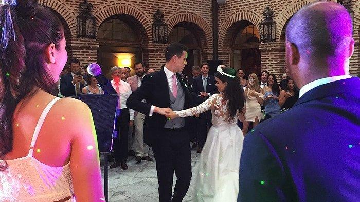 Latin Music for an Amazing Romantic Wedding