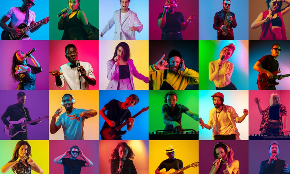 Top Entertaining Spanish Bands For Your Wedding